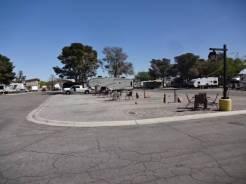 Las Vegas KOA at Sam's Town Nellis RV Park