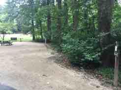 Sherando Lake Recreation Area