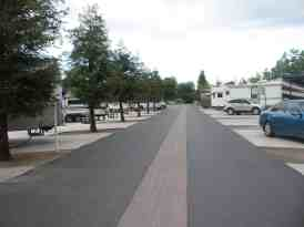 A Country RV Park
