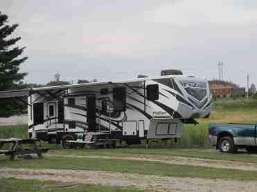 Westgate RV Campground