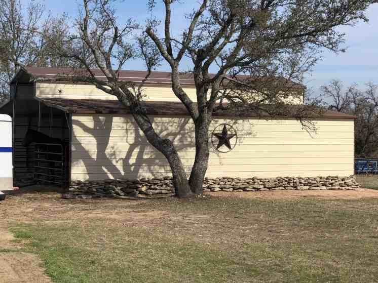 Stephenville Texas RV Park and Horse Motel