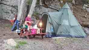 Sagadahoc Bay Campground