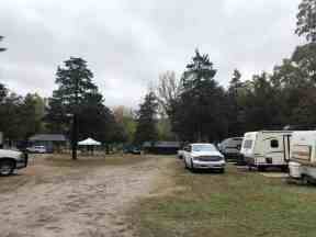 Whitewater RV Park
