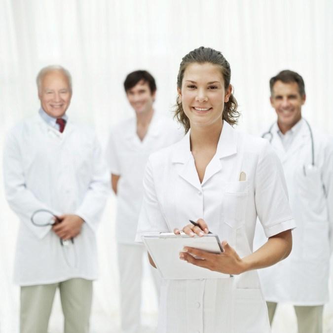 anthromed nurses doctors