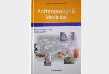 anthroposphic medecine book