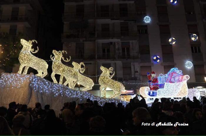 Natale 2016 - foto di Achille Troise