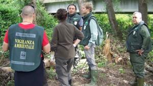 Ispettori ambientali