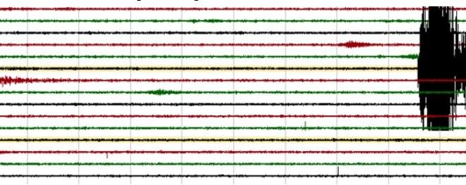 Ischia, la scossa di terremoto avvertita anche sull'isola
