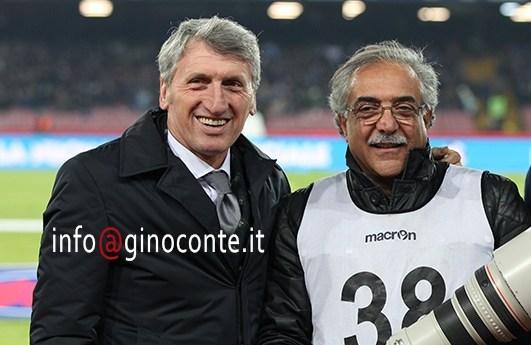 Di Iorio, da numero uno della Puteolana a preparatore dei portieri dell'Udinese