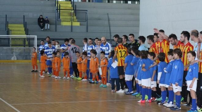 Calcio a 5| Il Monte di Procida batte 3-1 il Catanzaro e sogna le finali di Coppa Italia