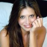 Emanuela Tittocchia, l'attrice e conduttrice televisiva sarà la madrina della manifestazione