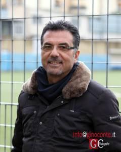 Bruno Mandragora, il tecnico e il d.s. Dell'Annunziata stanno cercando un mediano