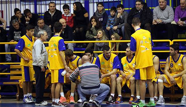 """Virtus Pozzuoli c'è il derby con lo Stabia, coach Serpico: """"Vogliamo continuare a stupire"""""""