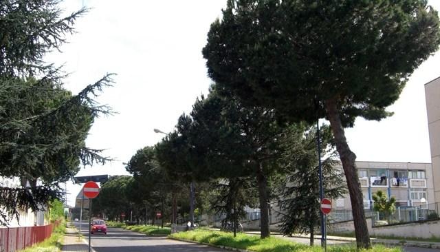 Pozzuoli, ripartono i lavori per gli 80 alloggi a Monteruscello
