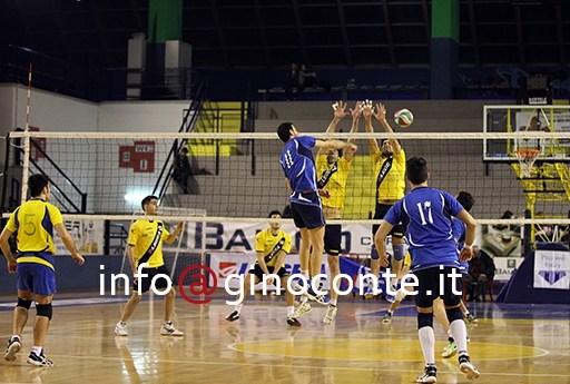 Pozzuoli Volley: operazione play off. Giovedì c'è il recupero in casa del Procida