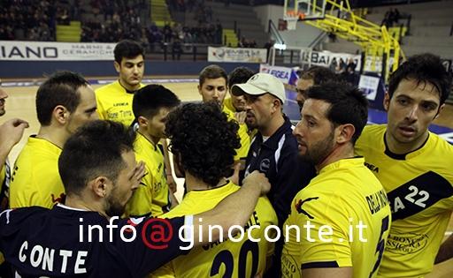 Pozzuoli Volley, c'è il Casalnuovo: crocevia per i play off