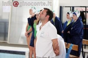 Coach Fabrizio Rossi
