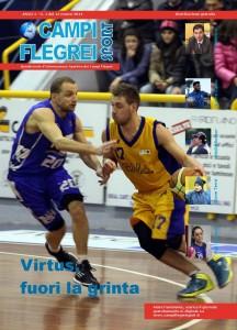 Campi Flegrei Sport n. 1 del 13 marzo 214