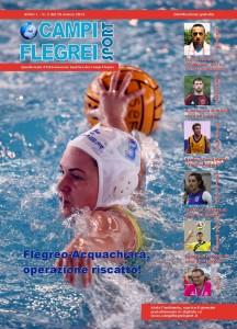 Campi Flegrei Sport n. 2 del  28 marzo 2014
