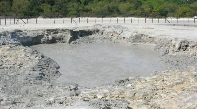 """Osservatorio Vesuviano: """"l'attività sismica dei Campi Flegrei è assolutamente tranquilla"""""""