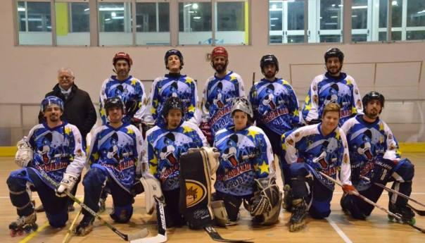 Hockey | La Braccobaldo punta sui giovani