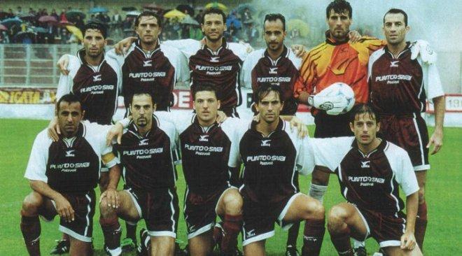 AMARCORD FLEGREI| Taranto-Puteolana 0-1, quel successo di 13 anni  fa raccontato da Sirio Silvestri