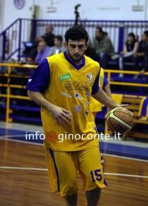 Salvatore Errico - Virtus Pozzuoli