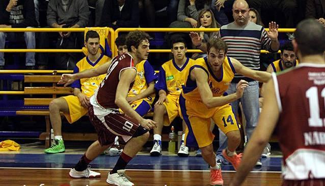 Virtus Pozzuoli, a Trani arriva la seconda sconfitta consecutiva