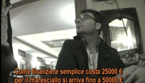 Caso Del Giudice, sequestrato il video delle Iene