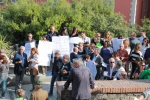 Contestazione del sindacato forense