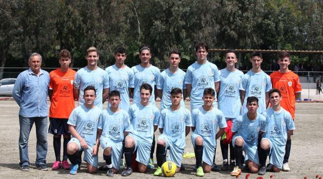 Focus Giovani | Juve Domitia, società giovane ma con obiettivi prestigiosi!
