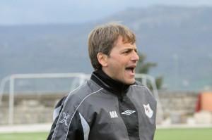Massimo Agovino, in pole per la panchina dei granata