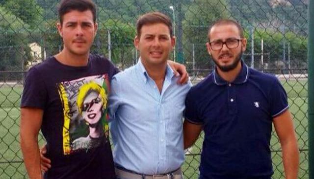 """Calcio, nasce la """"Real Pozzuoli"""" e disputerà la serie D del campionato di calcio a 5 della FGCI"""