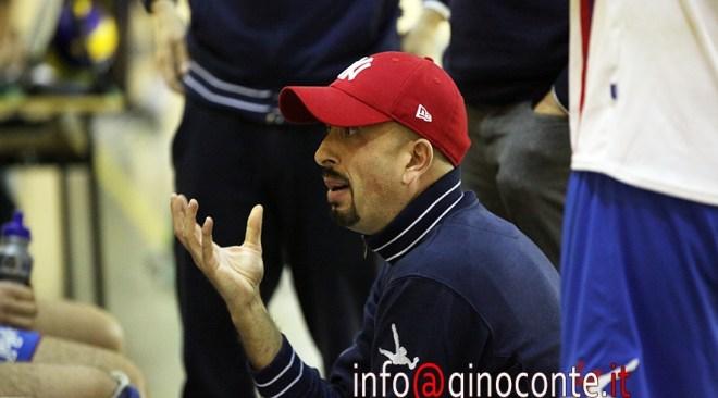 """VOLLEY/ Rione Terra c'è l'Olimpica Avellino al Pala Errico, Cirillo: """"Vogliamo vincere"""""""