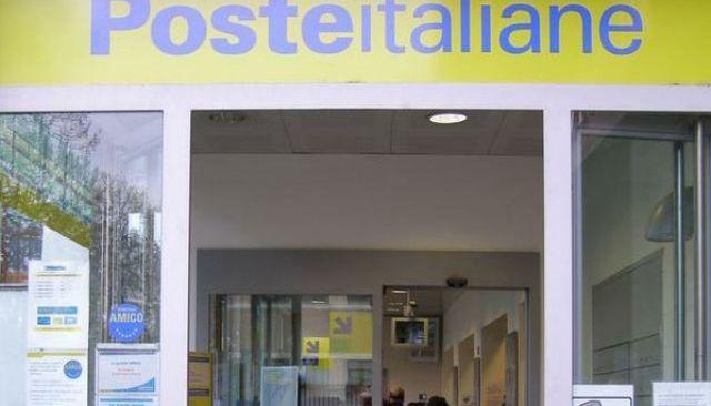 Poste, l'ufficio di via Napoli chiude temporaneamente
