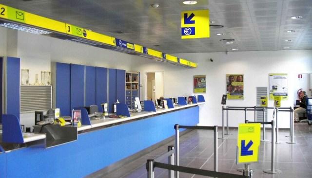 Uffico postale di via Terracciano, dopo l'ultima rapina, chiusura per tutto ottobre