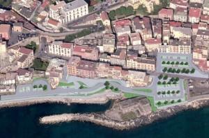 Via Napoli - dopo 2