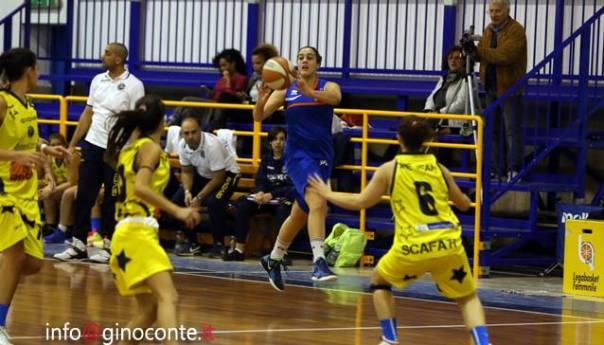 Basket  Il Monte di Procida ospita la capolista Salerno, in B femminile il Flavio cerca il 3° successo consecutivo!
