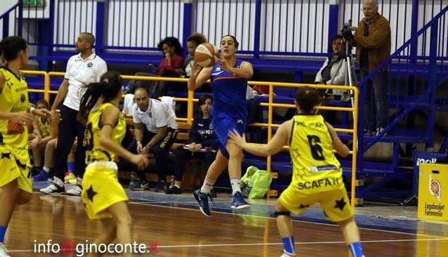 Basket| Il Monte di Procida ospita la capolista Salerno, in B femminile il Flavio cerca il 3° successo consecutivo!