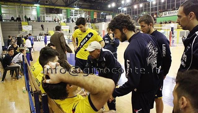 Il Rione Terra Pozzuoli Volley cala il poker con Battipaglia: ora la Coppa Campania!