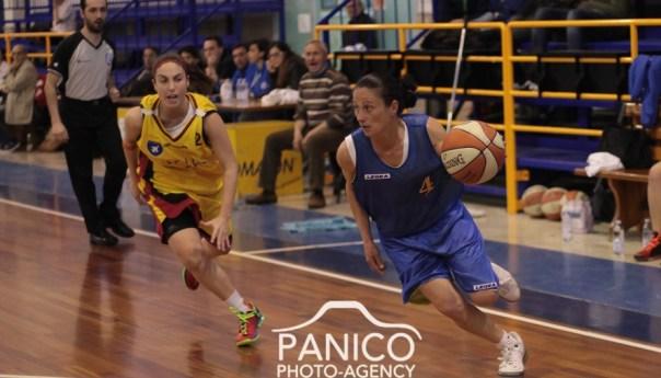 Basket|La Virtus Monte di Procida attende il Casavatore, in B femminile Flavio in casa del Salerno!