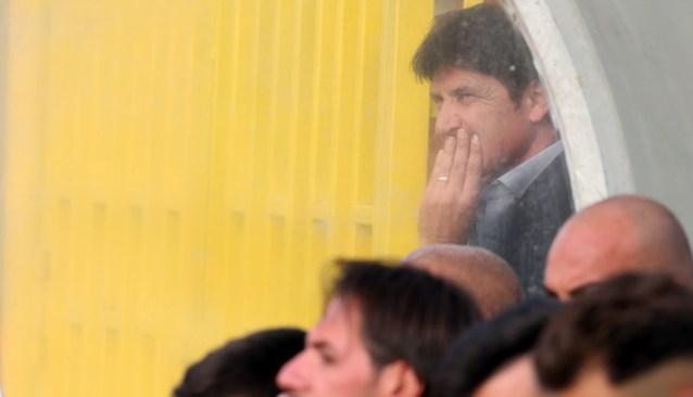 """Poker della Scafatese al """"Conte"""": Puteolana è notte fonda. Contestazione dei tifosi granata!"""