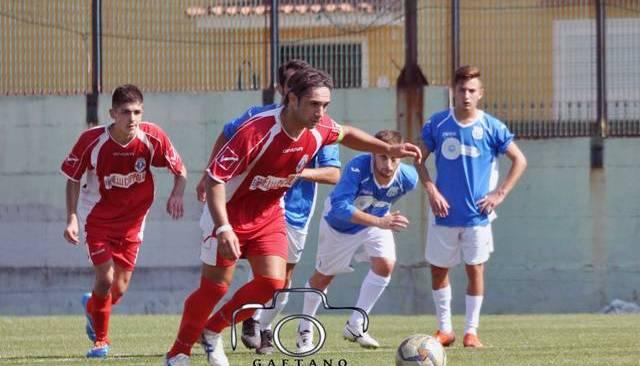 Monte di Procida Calcio raggiunto al 95′ a Cellole, rinviata ancora la prima vittoria!