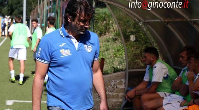 Quarto Calcio, ko al Giarrusso col San Giorgio nell'andata dei 16esimi di Coppa