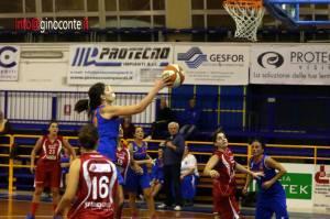 Il Flavio Basket femminile