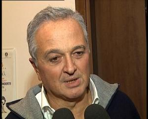 Edoardo Cosenza - assessore regionale alla Protezione Civile