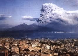 Vesuvio, si allarga la zona gialla