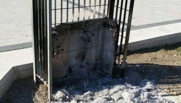 Varchi elettronici, bruciata la centralina