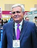 il prof. Federico Gentile