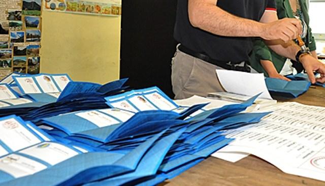 Elezioni Regione Campania, i risultati del comune di Quarto